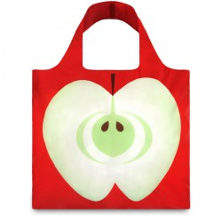 Сумка LOQI FASHION FRUTTI Apple
