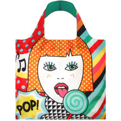 Сумка LOQI FASHION POP Lollipop